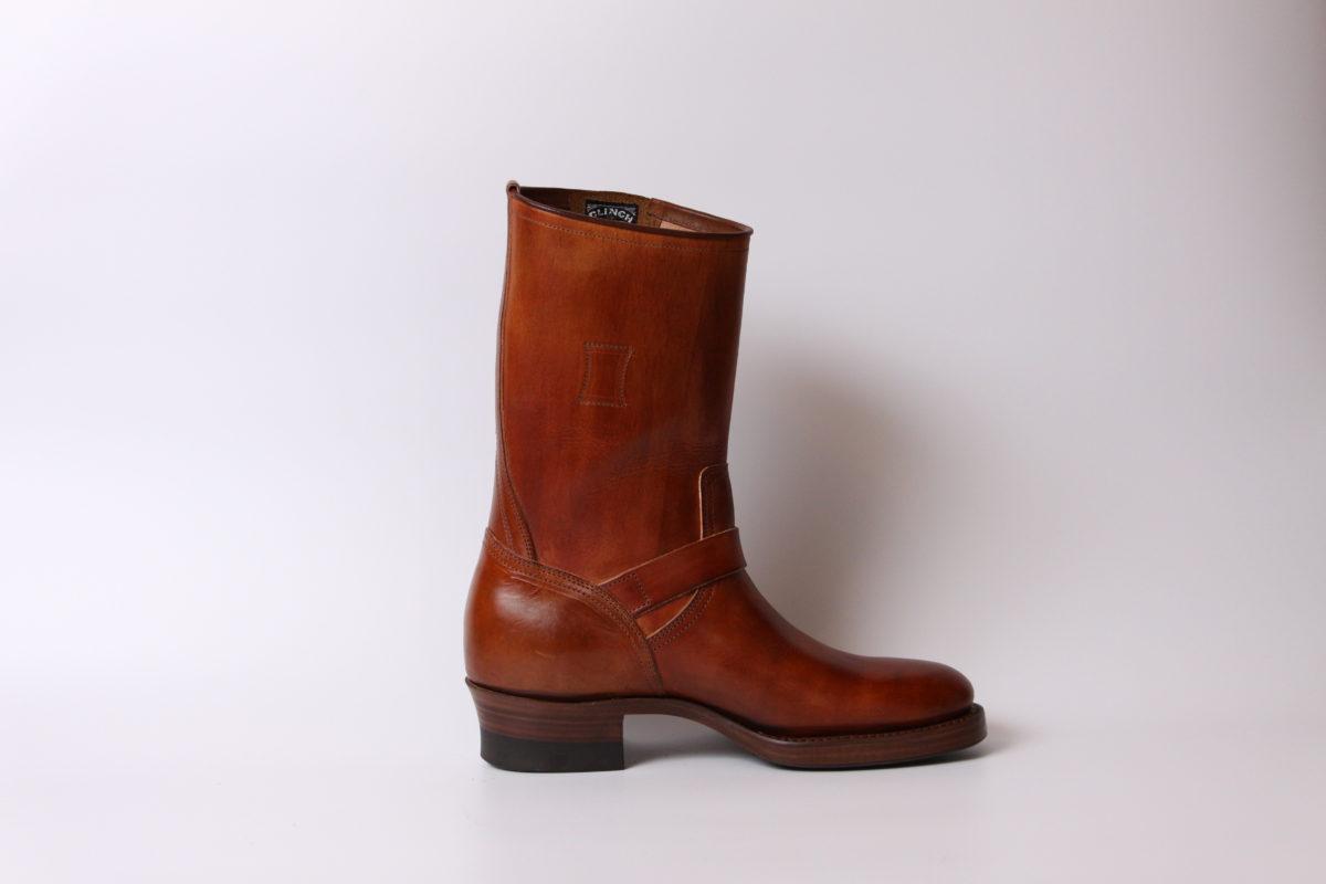Engineer boots -003