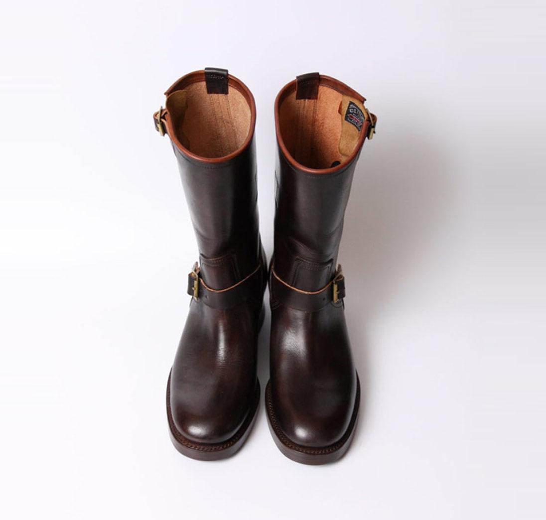 Engineer boots -002