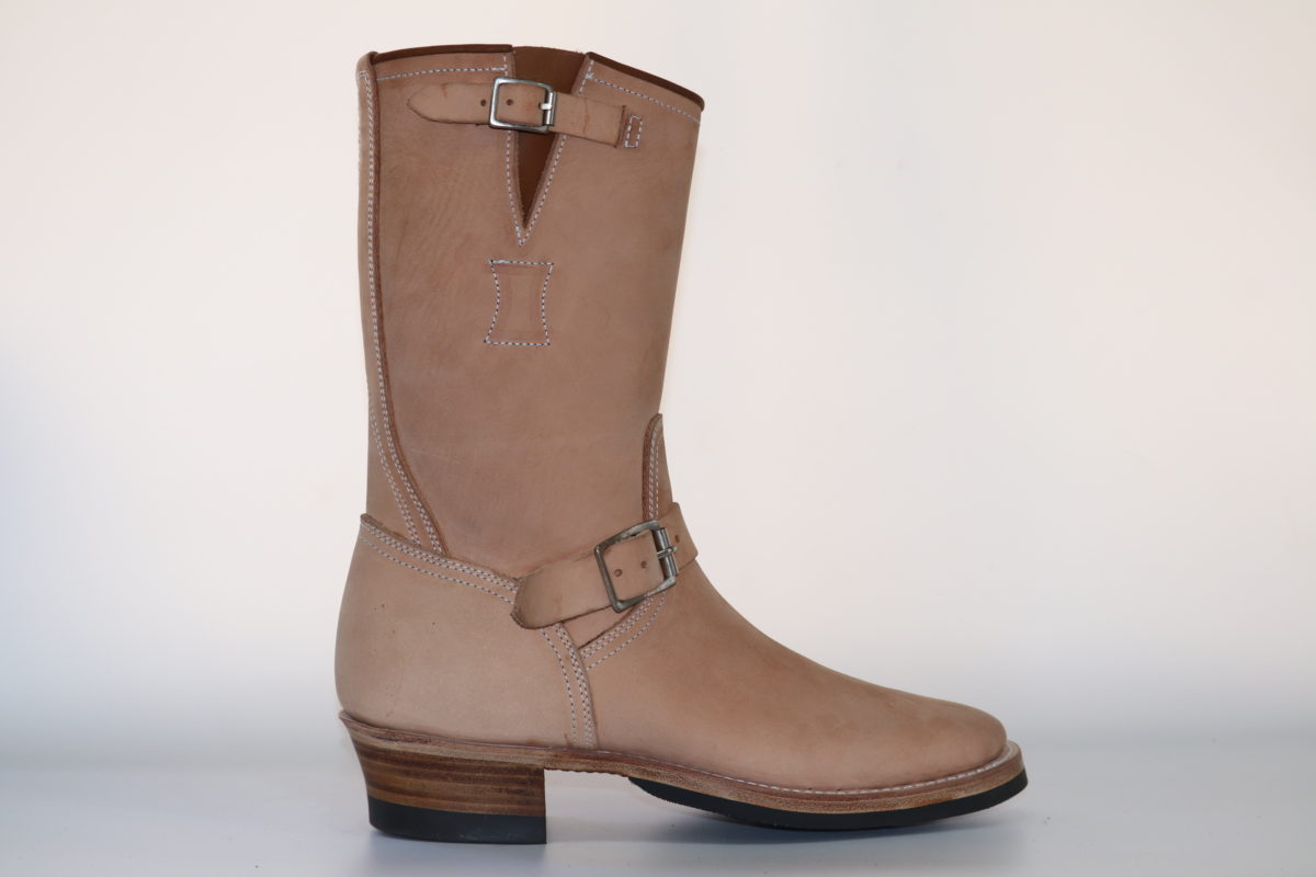 Engineer boots -006